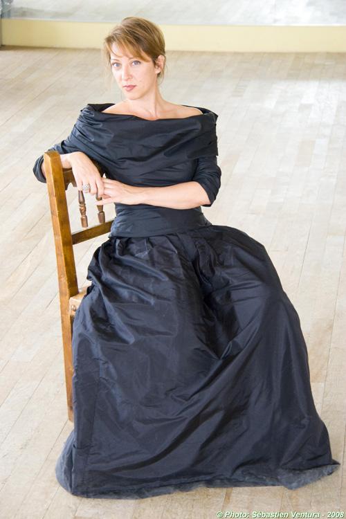 Nathalie Paulin