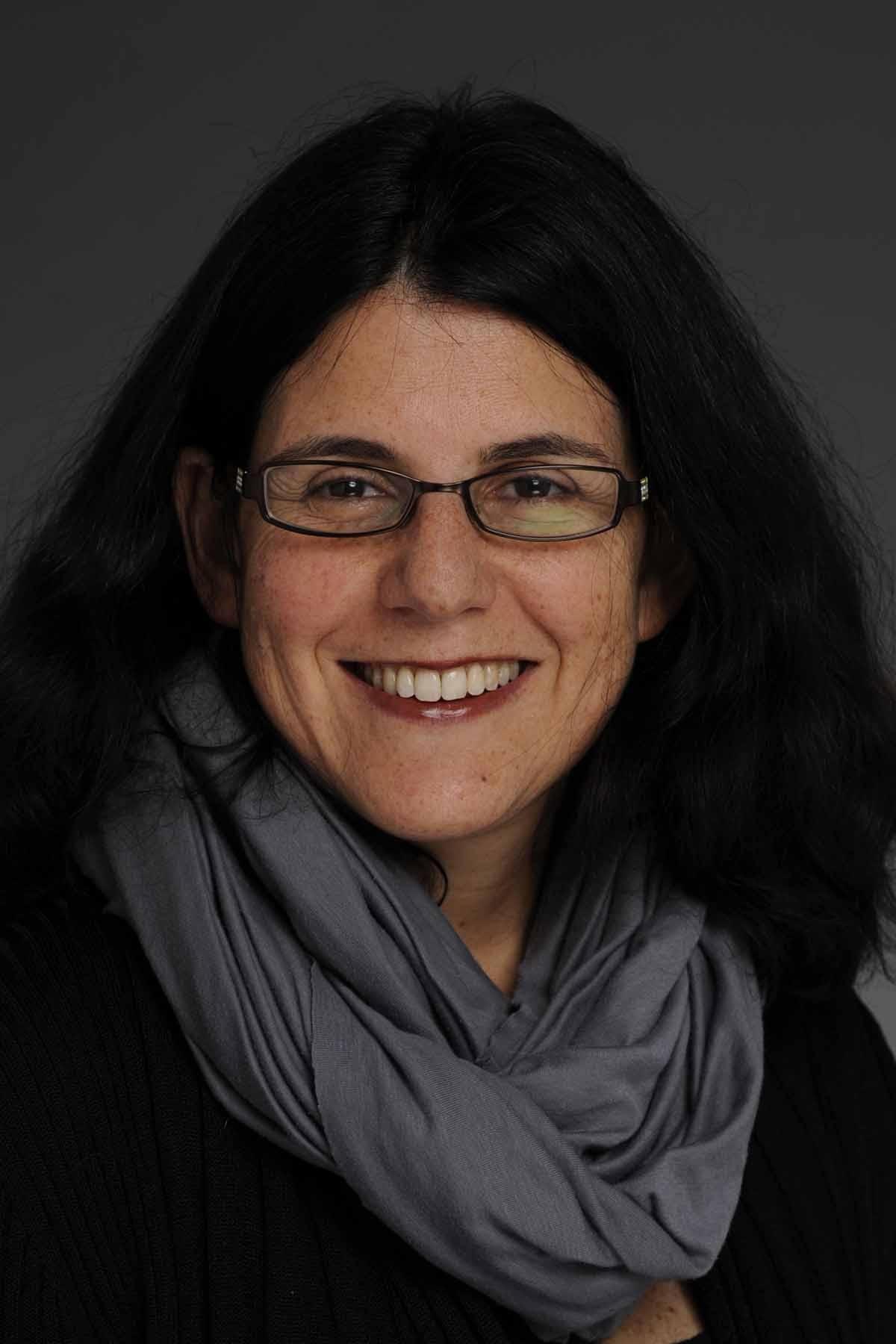Dr. Andrea Levinson