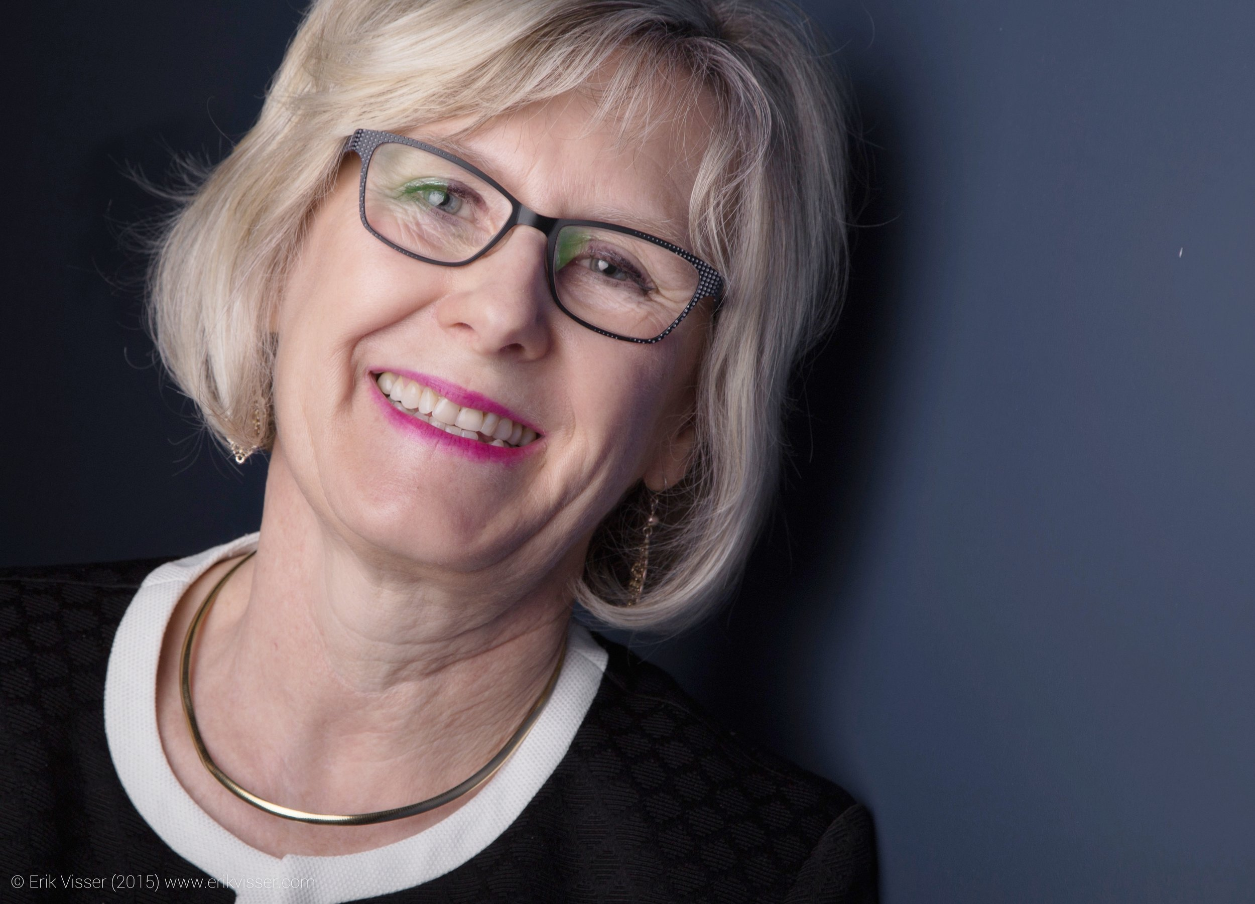Marnie Giesbrecht