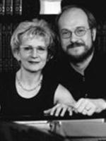Tina Yanchus and James Hibbard