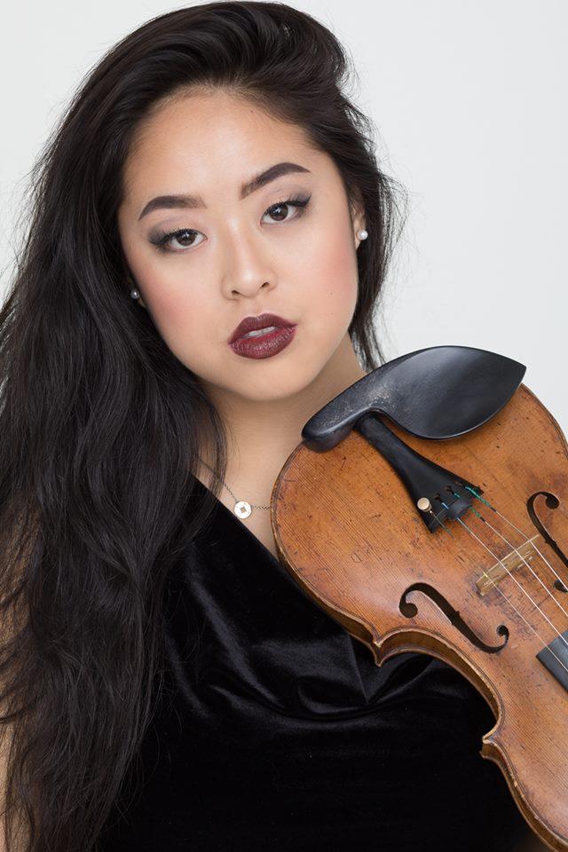 Jeanel Liang