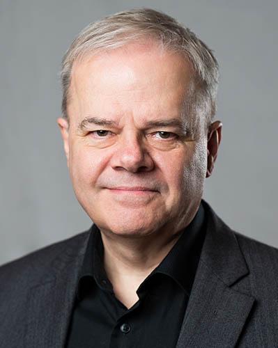 Richard Epp