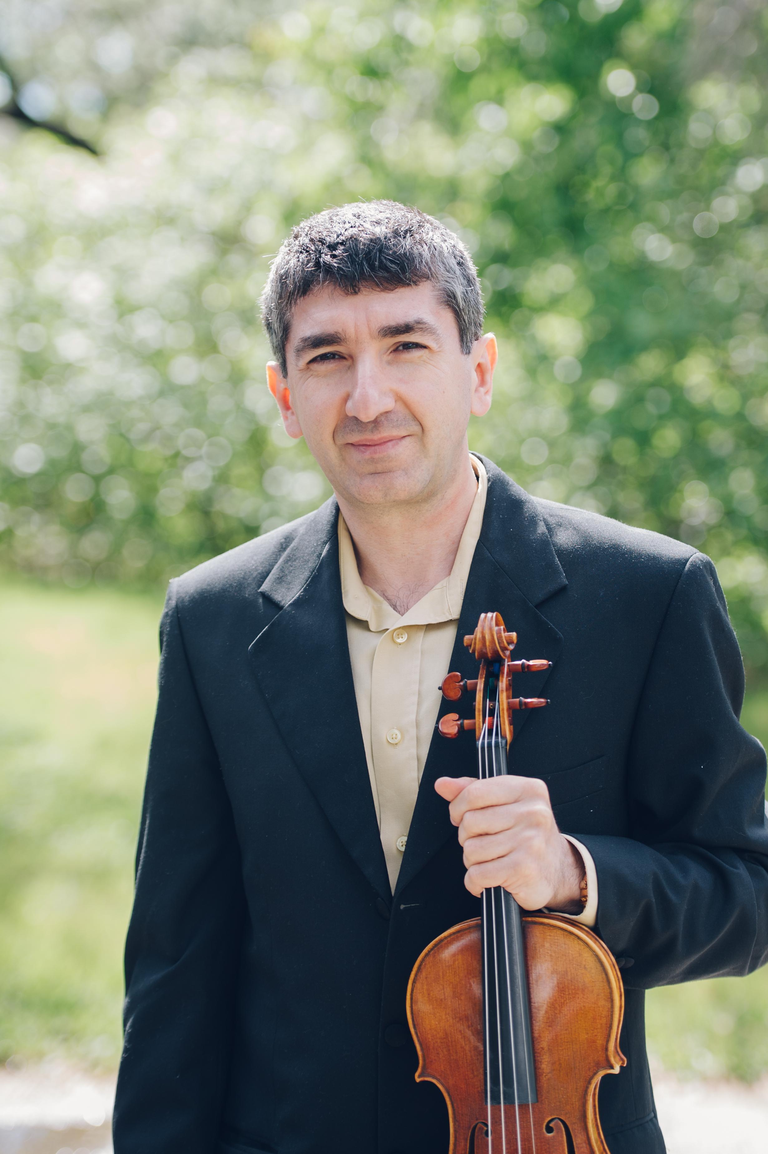 Oleg Pokhanovski