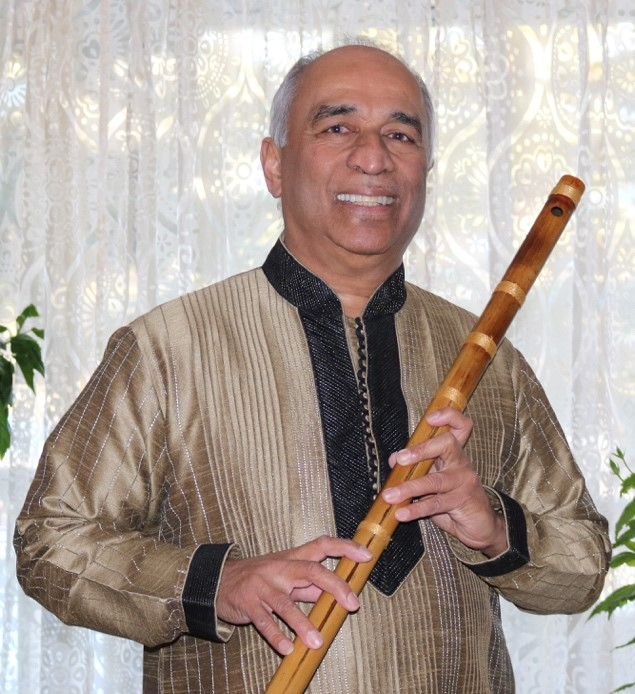 Raj Rangayyan