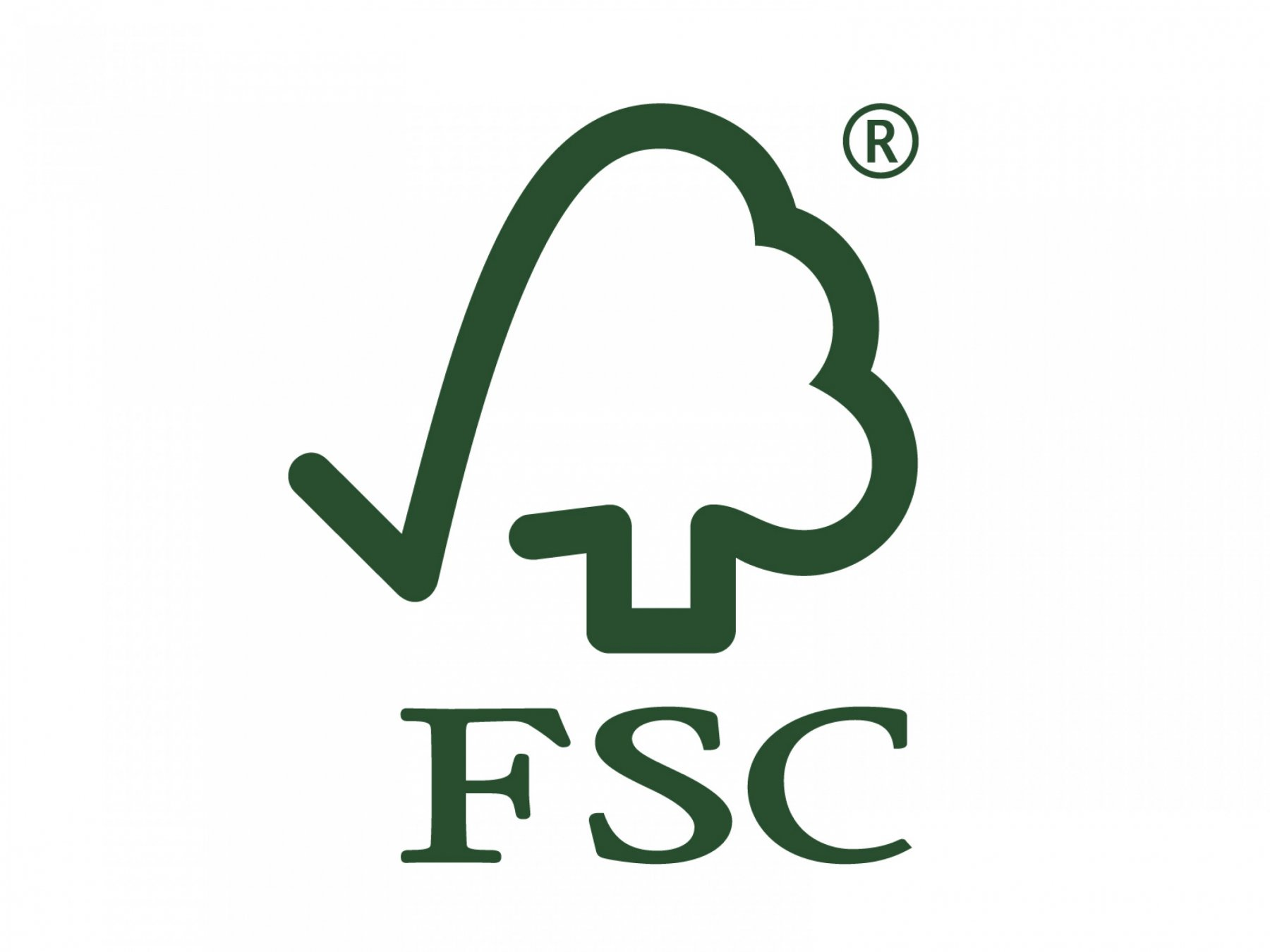 We encourage our clients to use FSC-certified or recycled paper for their printed projects, and encourage digital marketing strategies, when appropriate.
