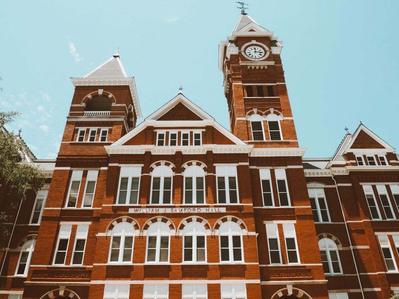 Stamford Hall
