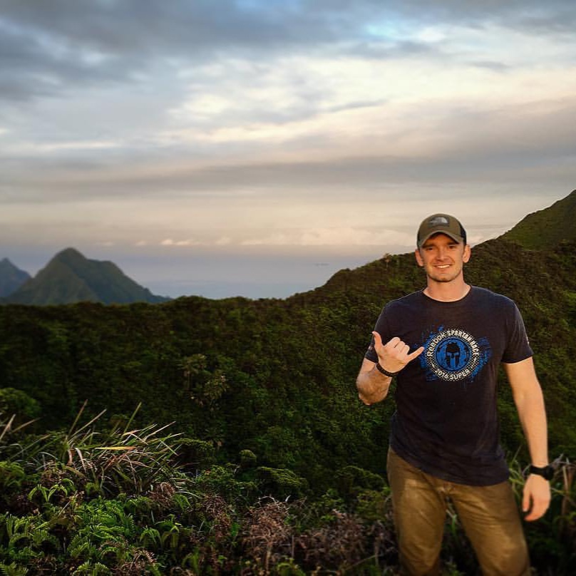 about the author - John Haynes is an active duty, US Army Captain currently stationed at Schofield Barracks, HI. Connect with him on Instagram or YouTube to see more of his adventures!
