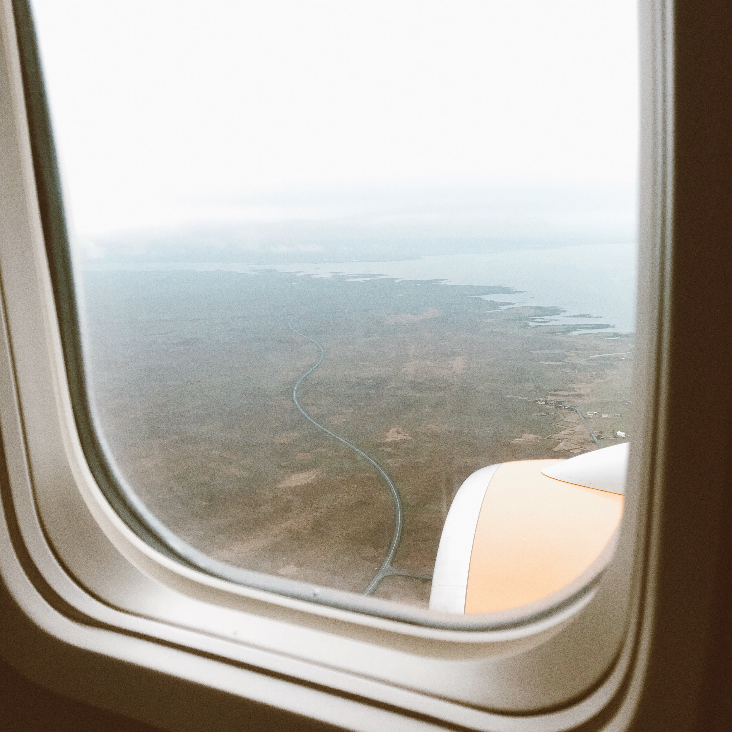 SHORT ON TIME? - If you're short on time and want to see more of what Iceland has to offer than what's within driving distance from Reykjavik, consider taking short, in-country flights to access the remote parts.