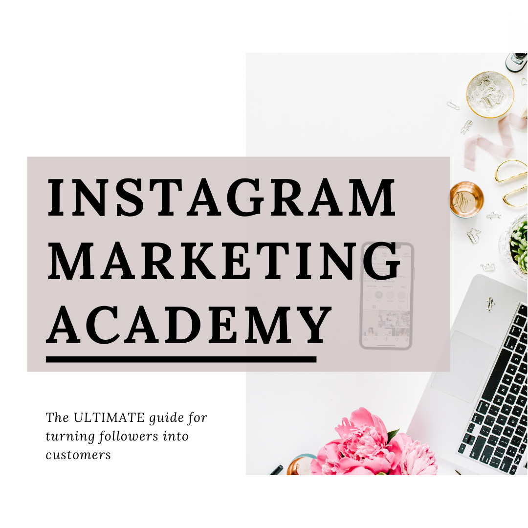 How To Grow Your Instagram Following In 2020 — Andrea Maree