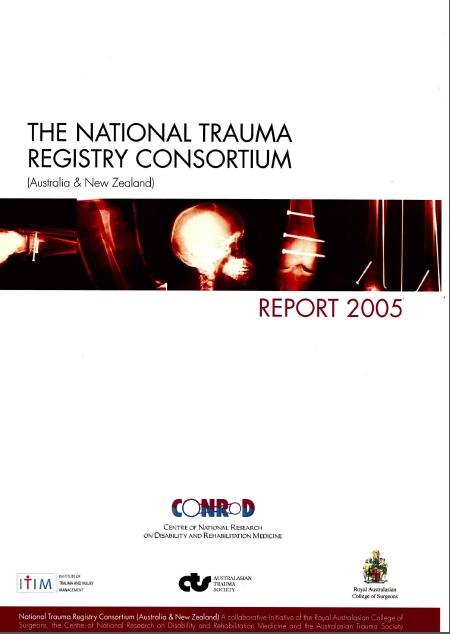 NTRC Report 2005