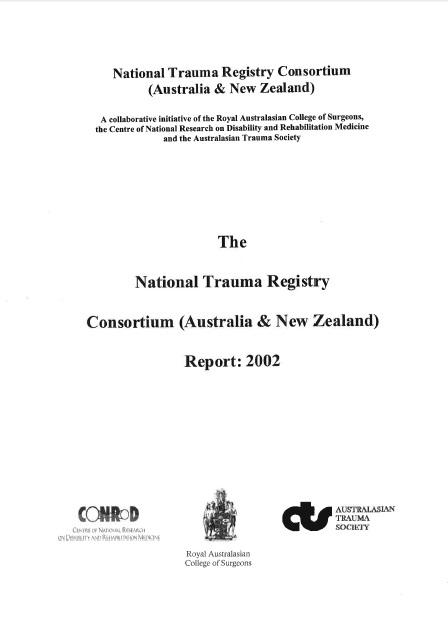 NTRC Report 2002