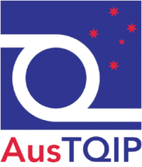 AusTQIP logo