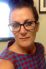 Ms Rebekah Ogilvie - Australian Capital Territory representative