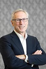 Professor Peter Cameron - University representative