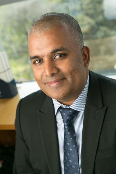 A/Professor Joseph Mathew - Australasian College of Emergency Medicine representative