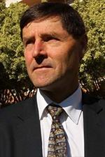 Dr John Crozier - Royal Australasian College of Surgeons representative