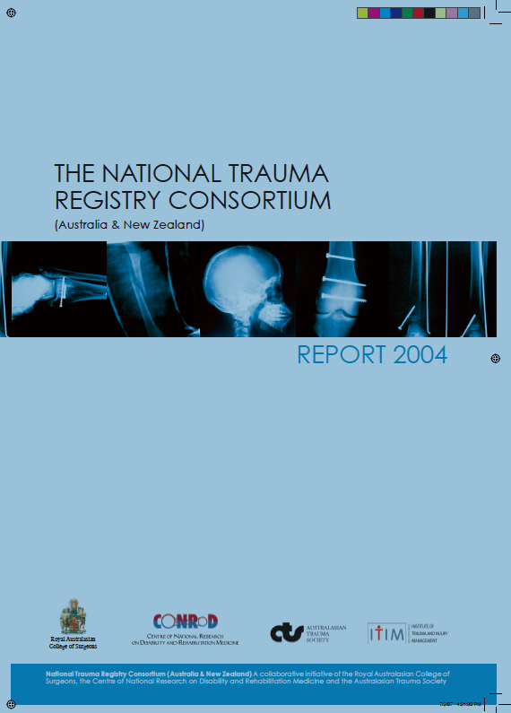 NTRC Report 2004