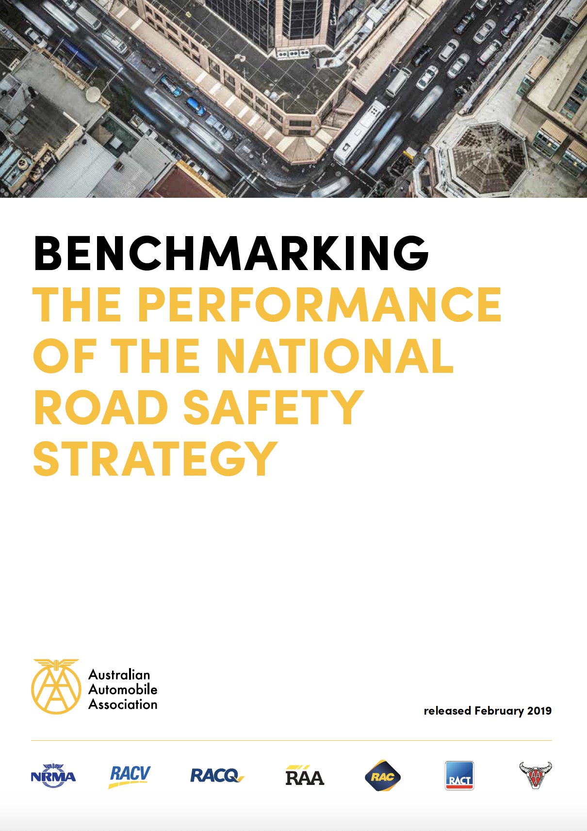 Australian Automotive Association Report, February 2019