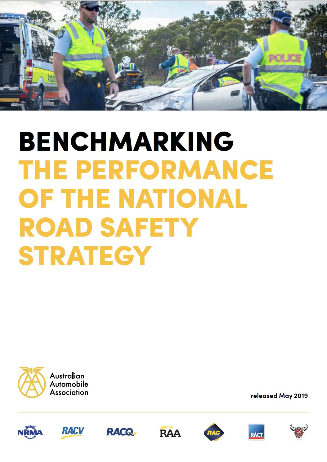 Australian Automotive Association Report, May 2019