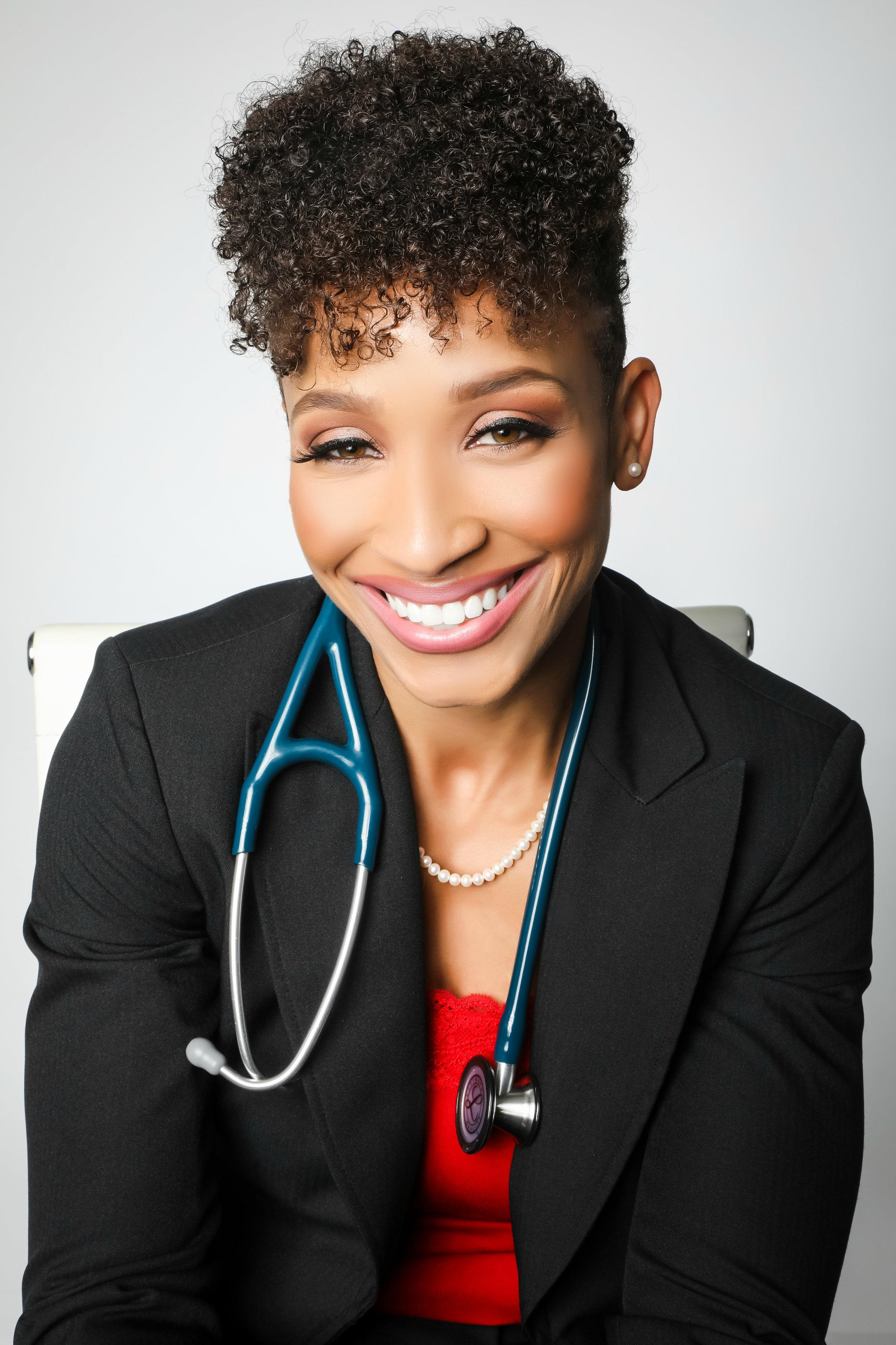 Meet Dr. B