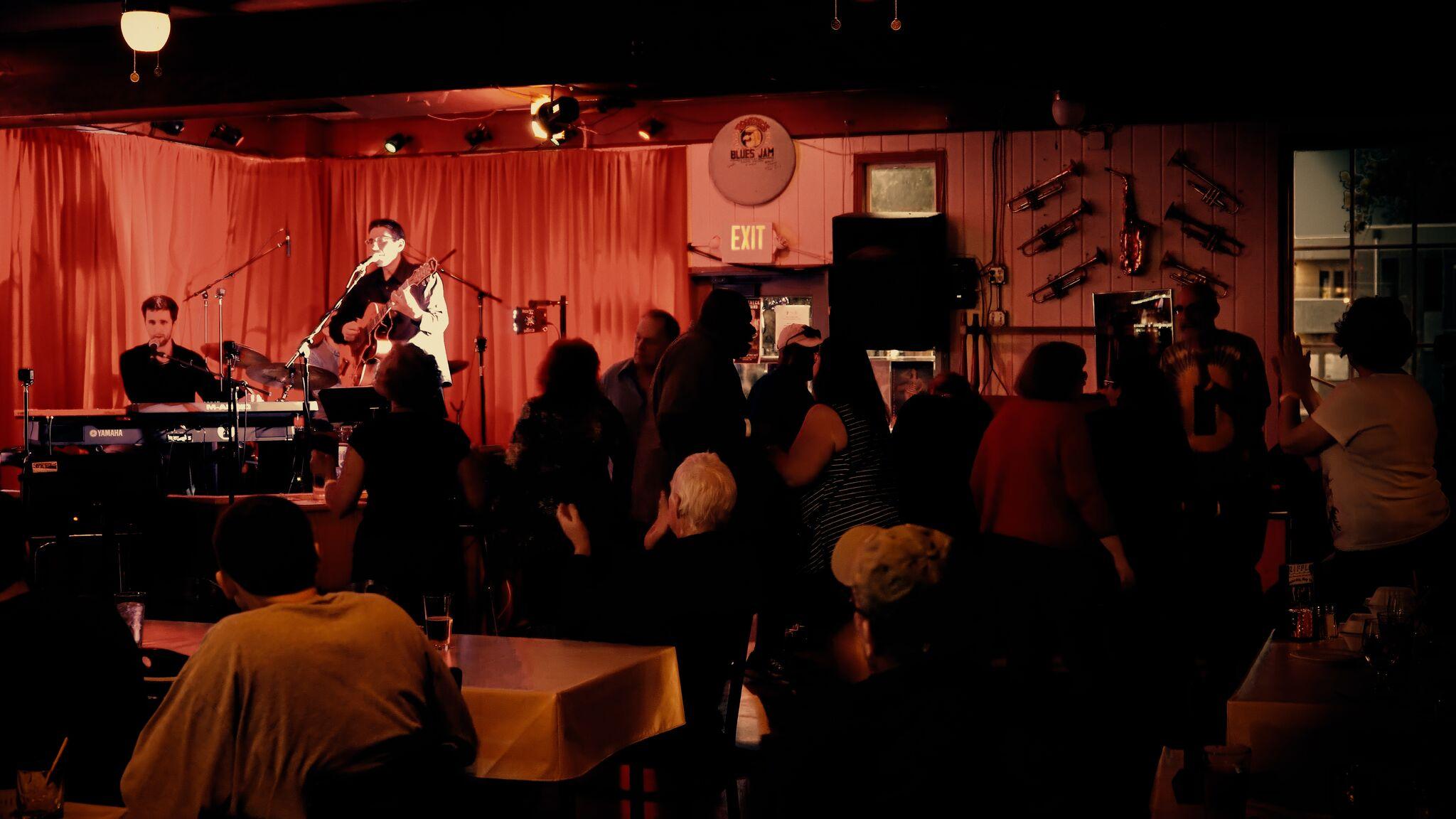 Mac's Nightclub