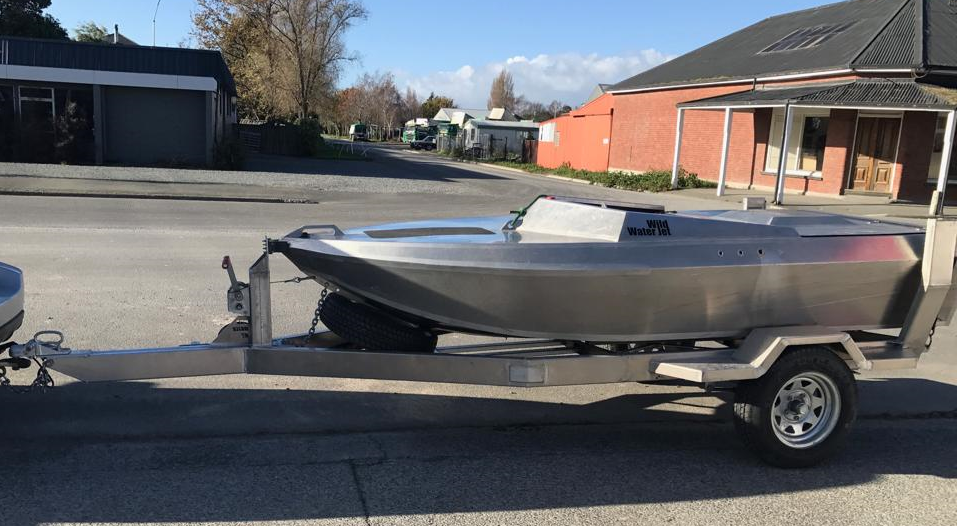 Jet Boats Boat Trailers And Custom Boats For You Wild
