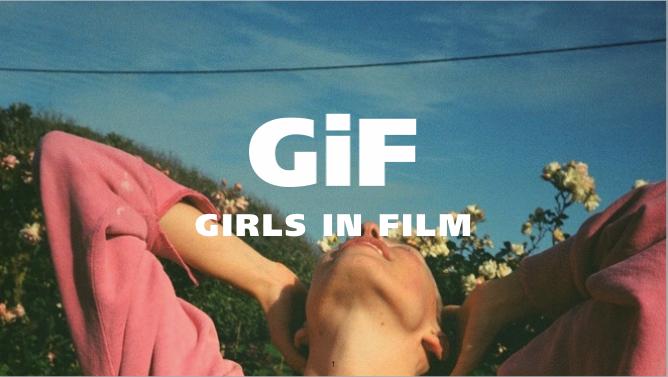 Girls in Film