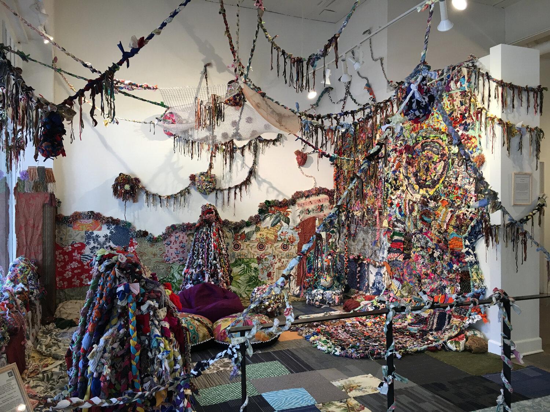 Duane Reed Gallery