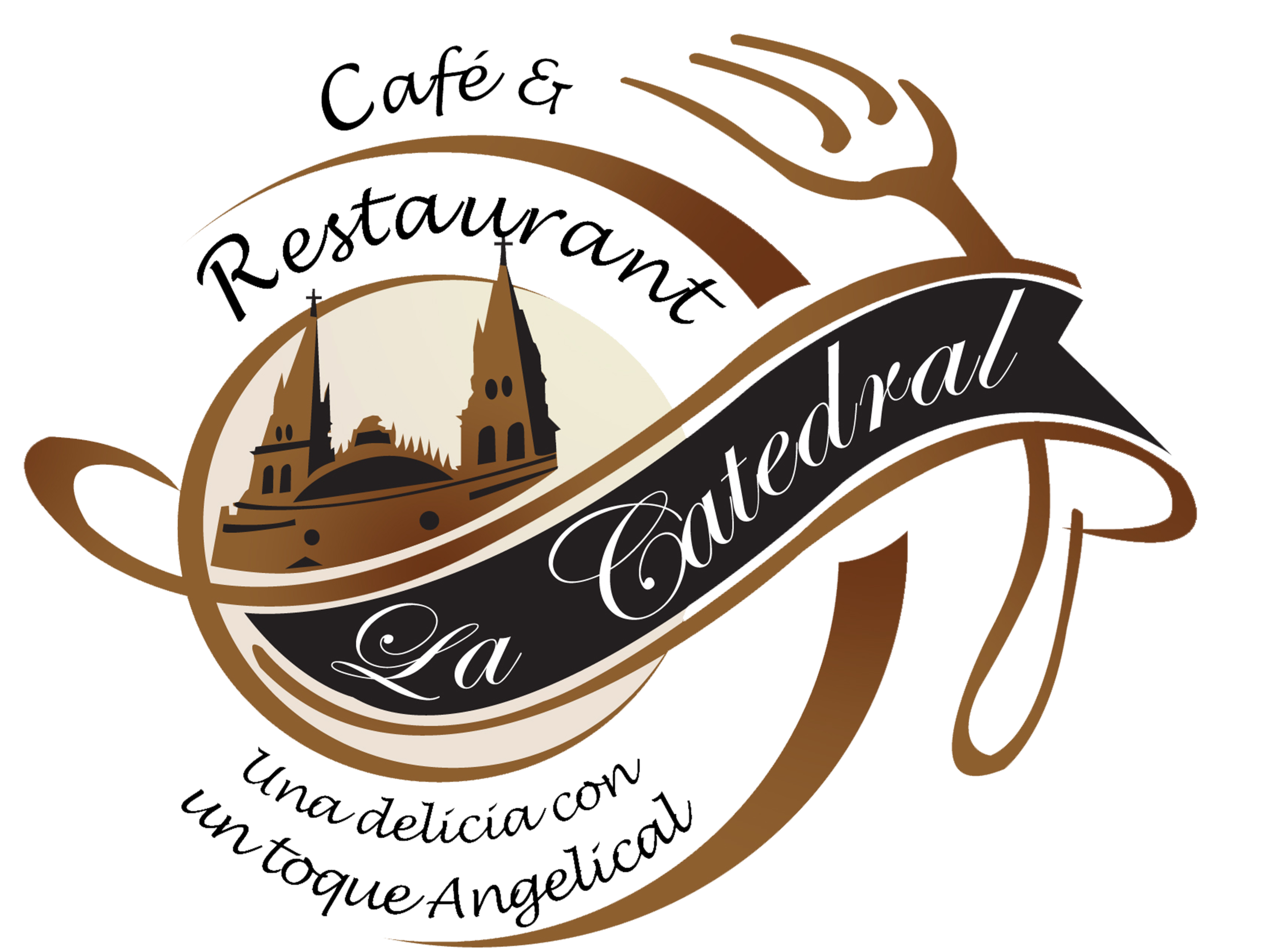La Catedral Cafe Logo