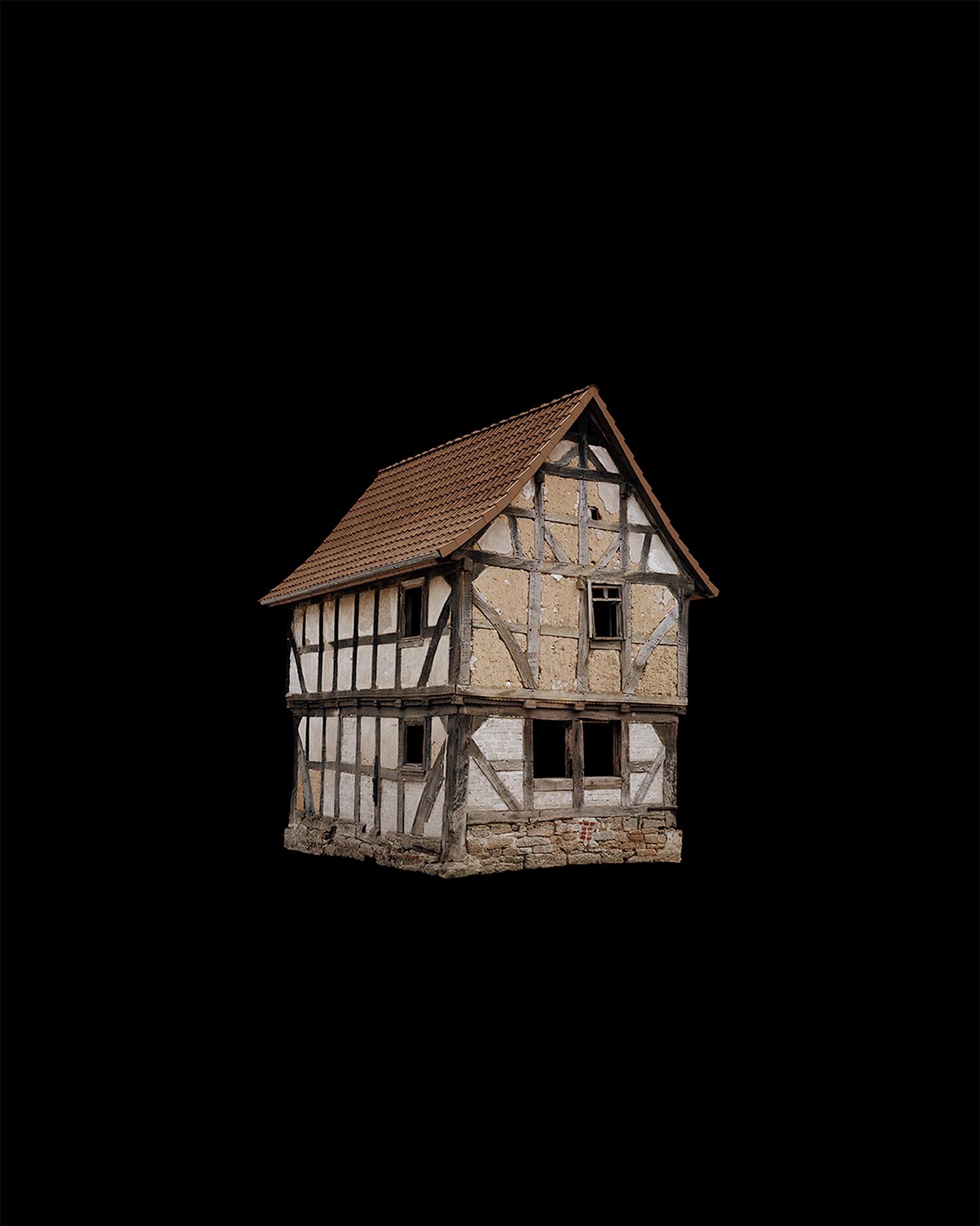 Juergen Bergbauer, Häuser