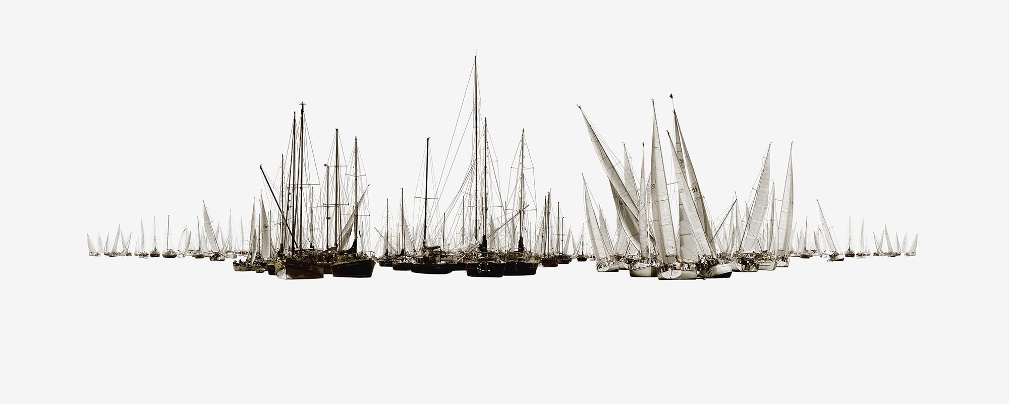 City of sails II