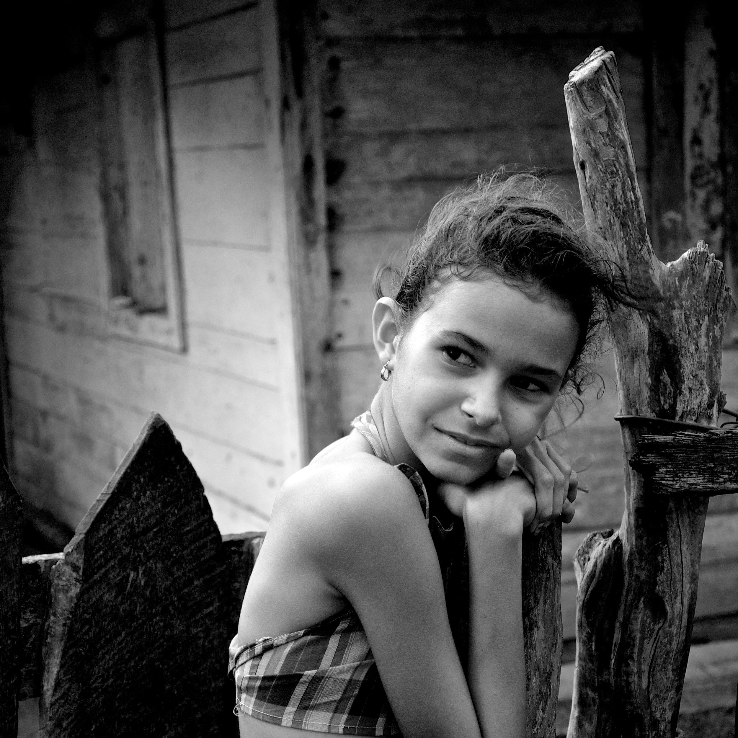 Baracoa Side Glance