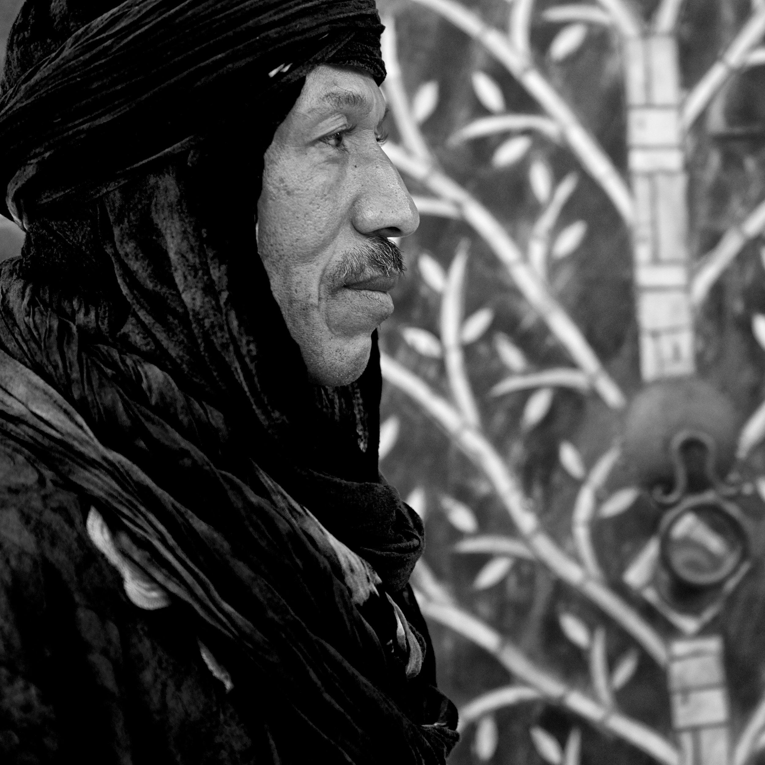 Ouarzazate Merchant