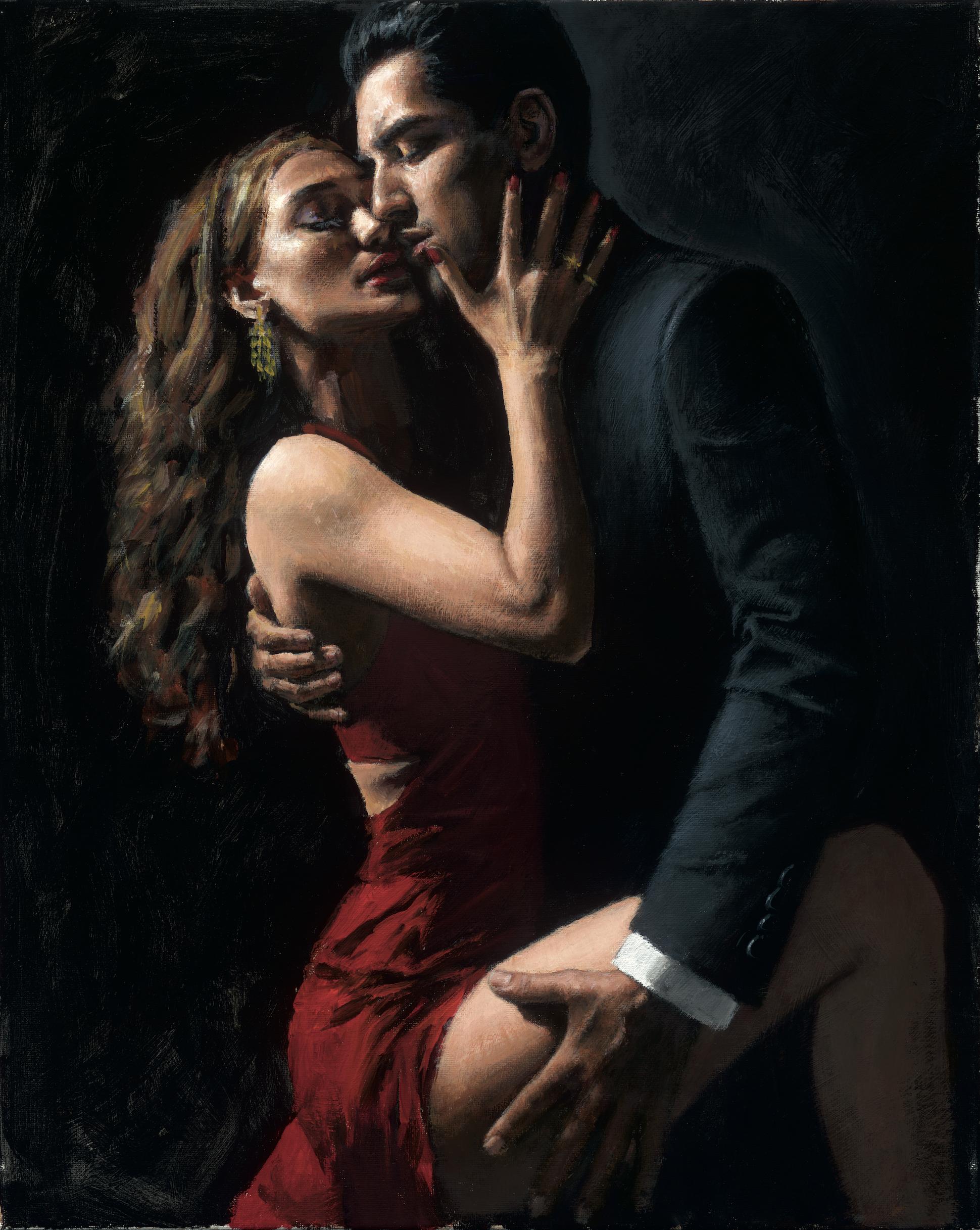 Tango en San Telmo III
