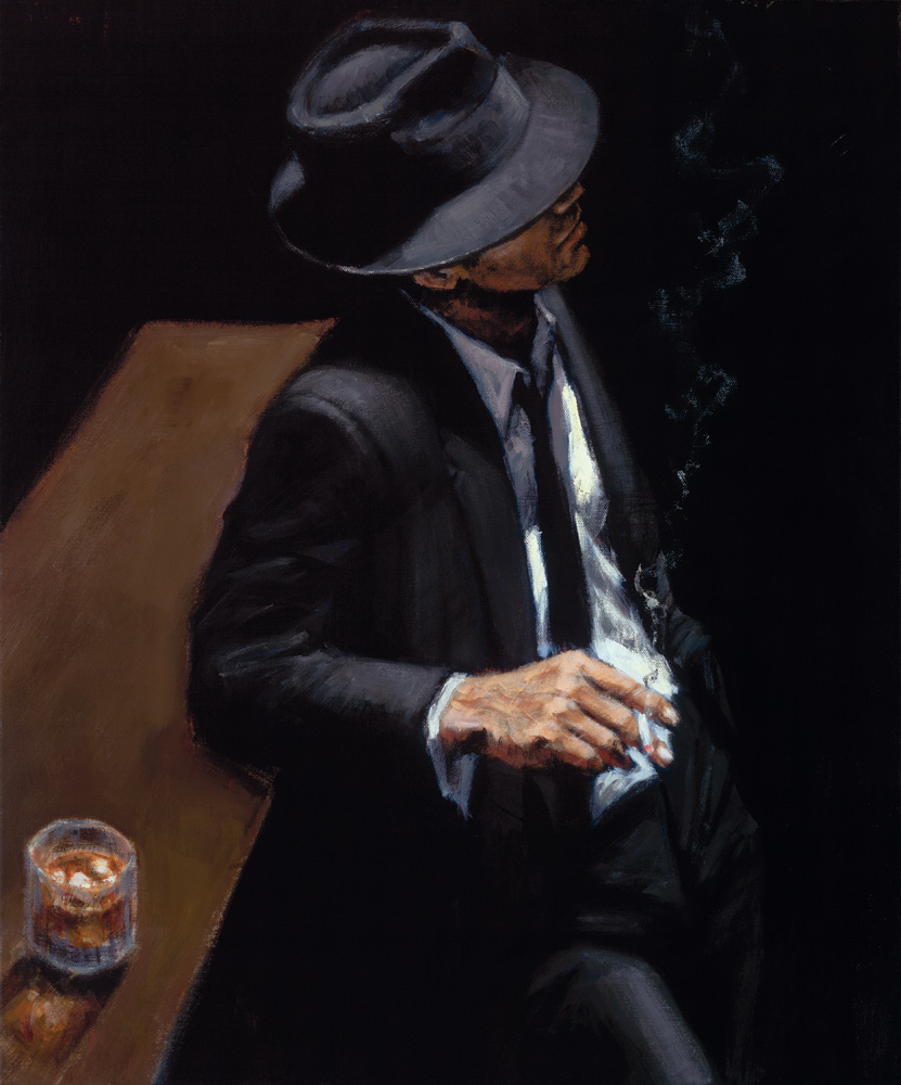 Black Suit II
