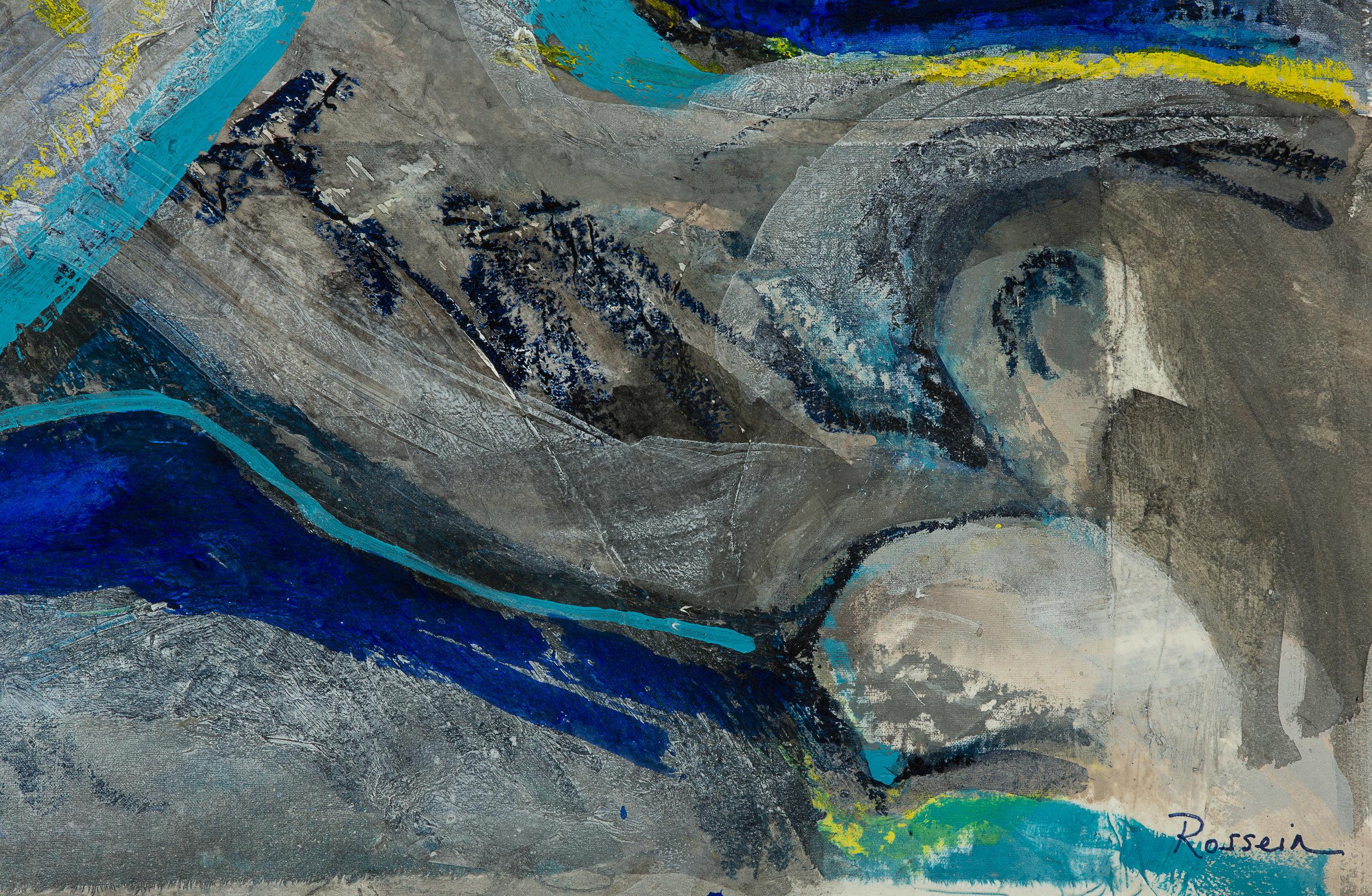 Arenita Azul Fragment 1