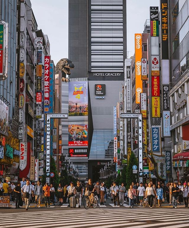 |📍A new and very exciting project on the way. |#tokyo #japan #artcurator #artcollector #artexhibition #artgallery #contemporaryart #contemporaryartstation
