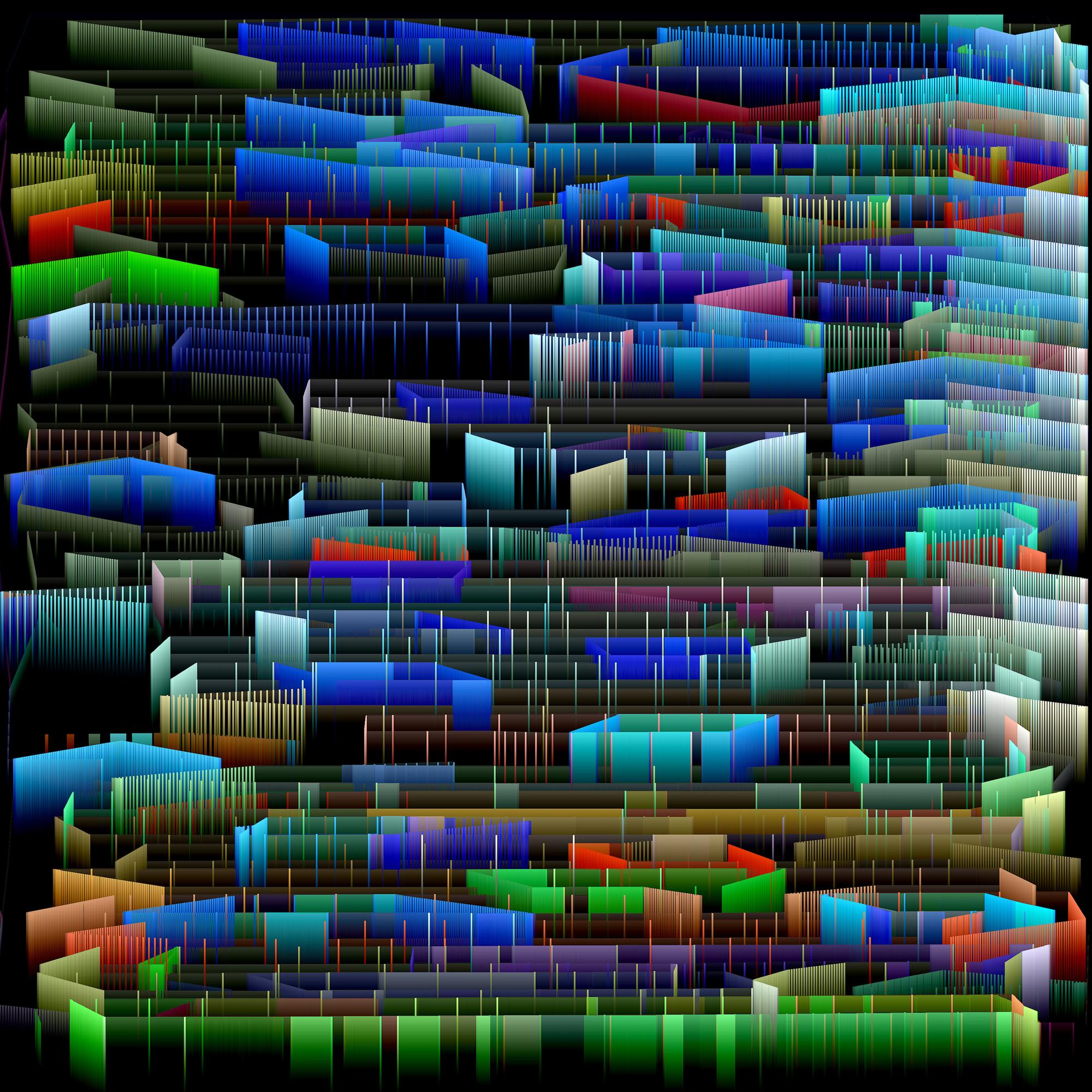 Ligtrooms color rooms
