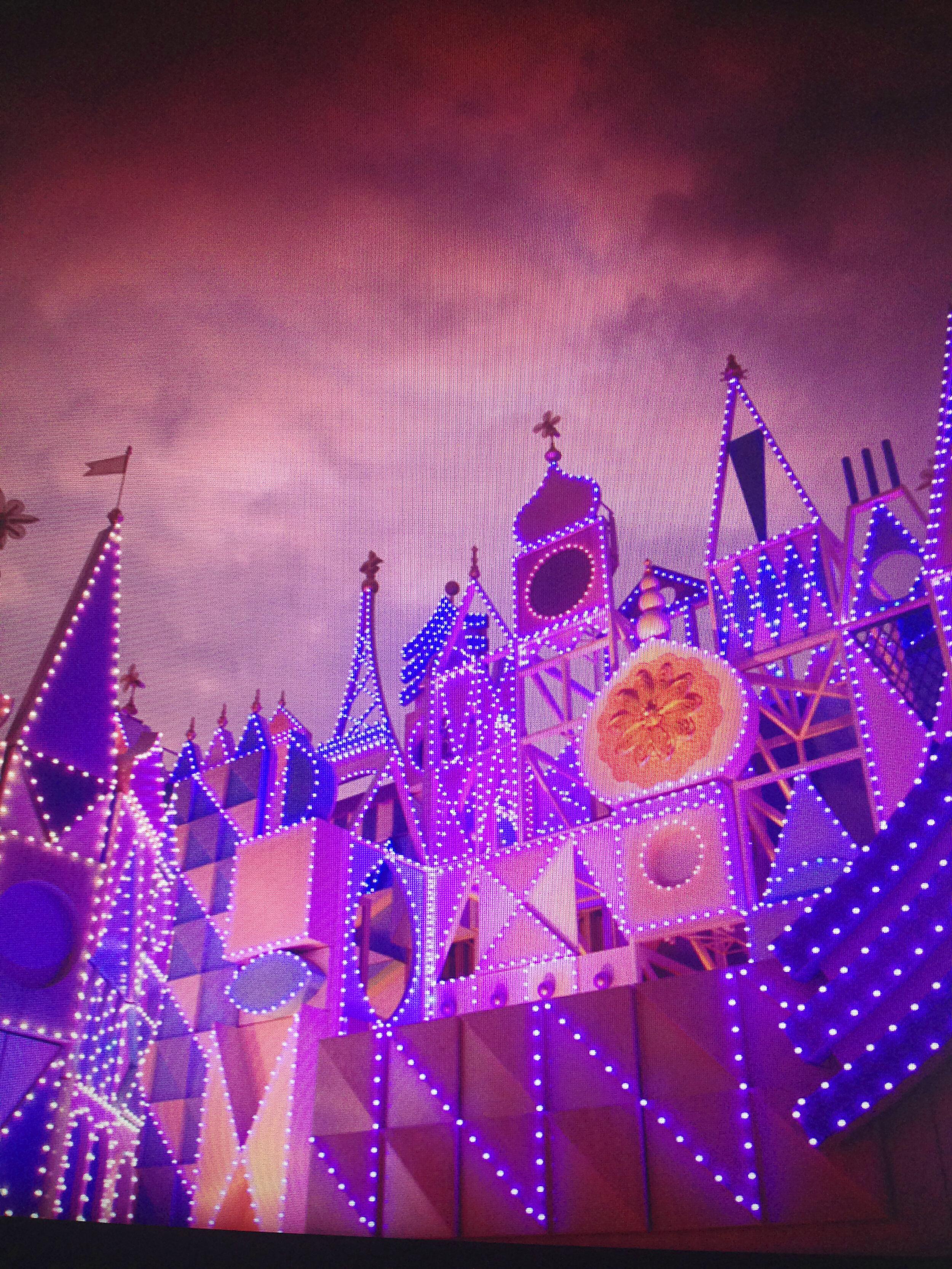 magenta castle