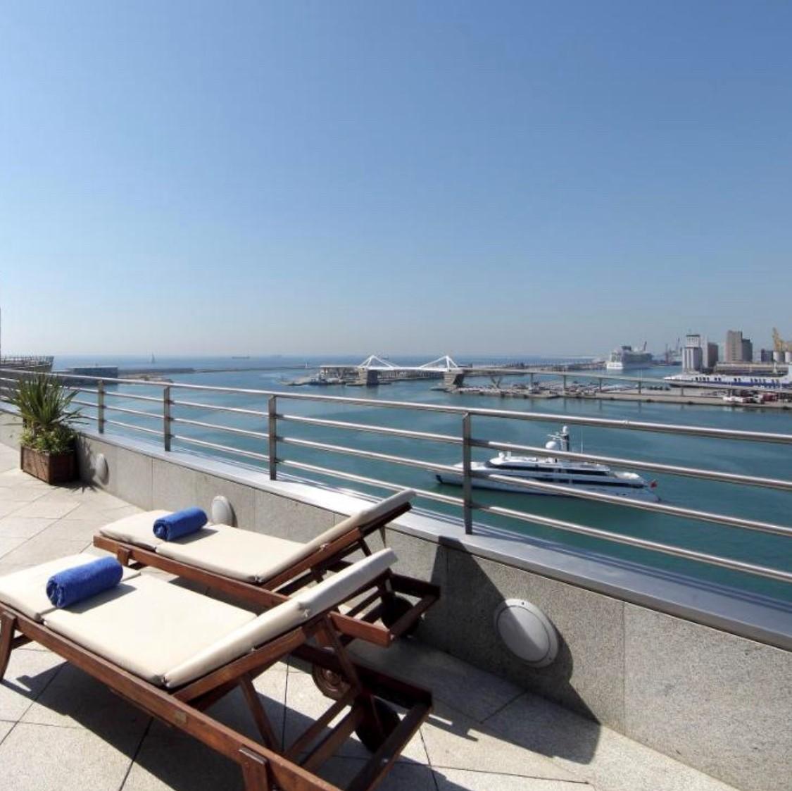 Eurostars Gran Marina - Barcelona