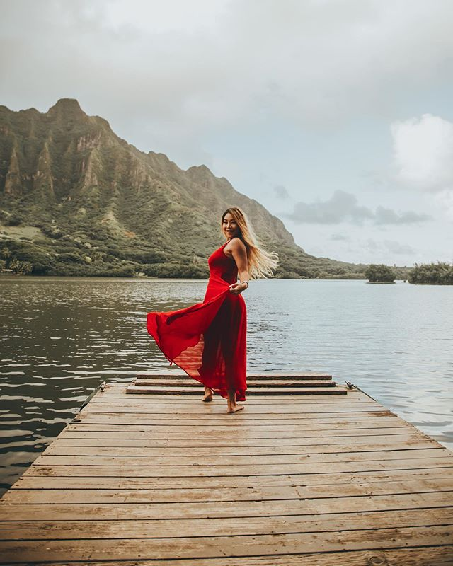 """Life's an adventure!"" . . . Travel dates LA-October 7-11 . . #luckywelivehawaii #modelxphotographer #hawaiiphotographer #oahuphotographer #hawaiisunset #oahuhawaii #photographer #photooftheday  #hawaiiunchained #moodyports #hi #hawaii #genkiphotos #honolulu #venturehawaii #potd #ootd #xelfies #igoahu #hawaiistagram #genkimedia  #hawaiiviewventures #arsenic #bleachmyfilm #bleachfilm #pulsefilm #hawaiiheadshots"