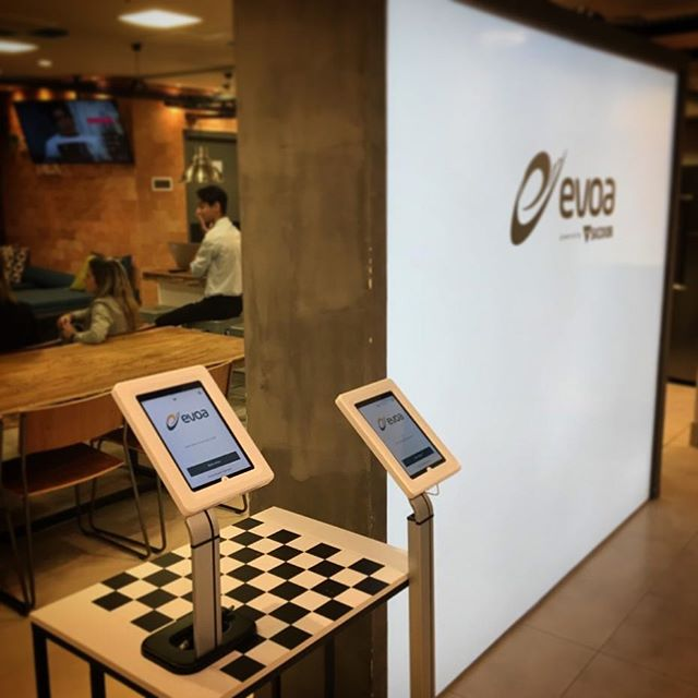 @evoa_aceleradora is also using @w3lcome_signin  Protect your intellectual property automating the legal paperwork! Get your NDA signed and indexed with one tap. Forget about printing and scanning contracts 🤓  #w3lcome #nda #visitormanagement #reception #lobbydesign