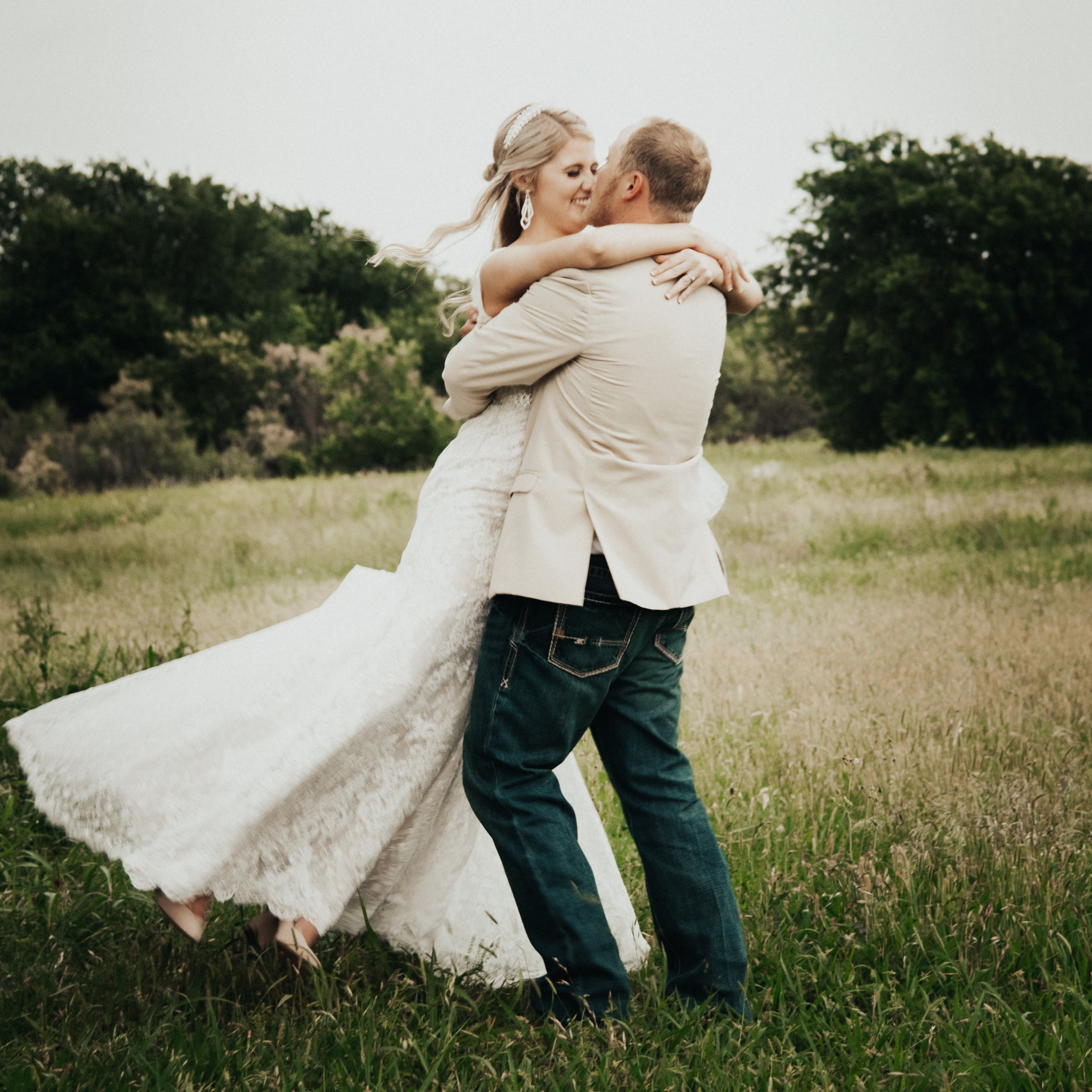Wedding: $2500-$1000