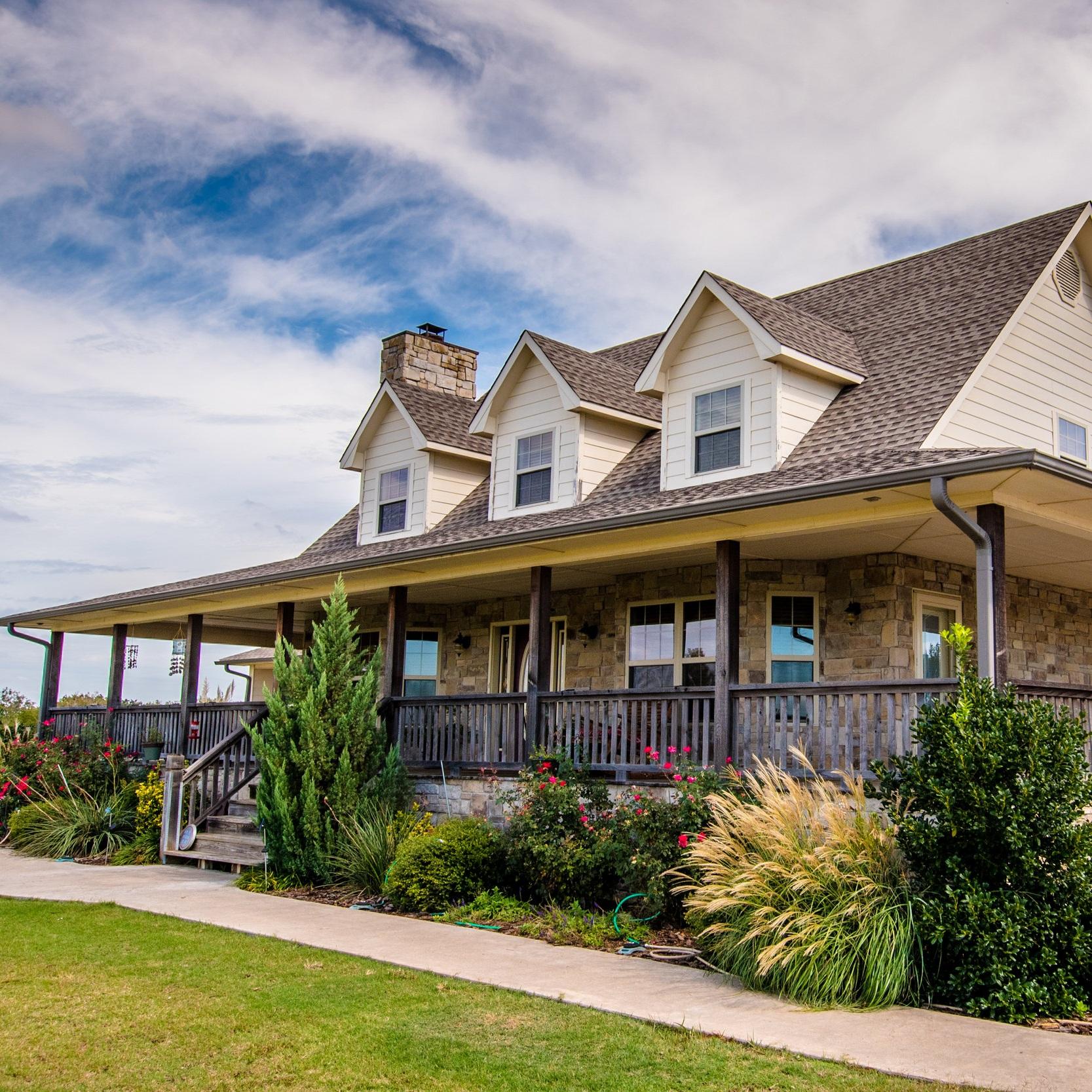 Real Estate: $150 - $75