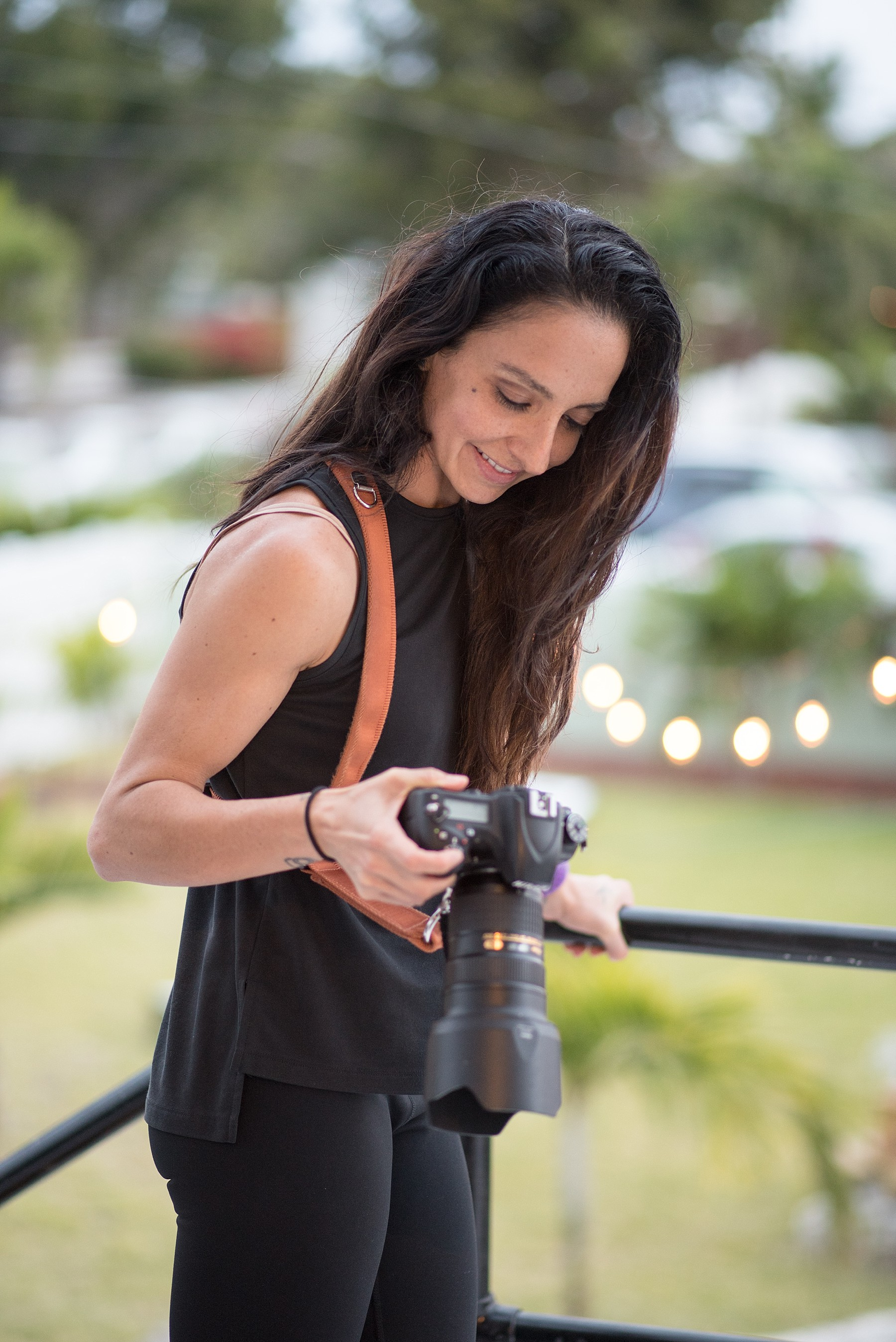 I'M GIGI... & I LOVE WHAT I DO. - (I'M ALSO A BOY MOM, PLANT-BASED VEGAN & ASHTANGA YOGA PRACTITIONER)I am a South Florida wedding photographer with a documentary approach. And, I'm the lucky girl that gets to document the best day of people's lives.My photography is different.It's not the same old fluff you are used to seeing. I create bold and vibrant images that capture the essence of who you are, both as individuals and as a couple, through the eyes of the loved ones surrounding you. I do this by building relationships. By being vulnerable. By being honest. By being human. By being me.Photography is my calling, my profession, and the thing that will undoubtedly drive me insane someday.