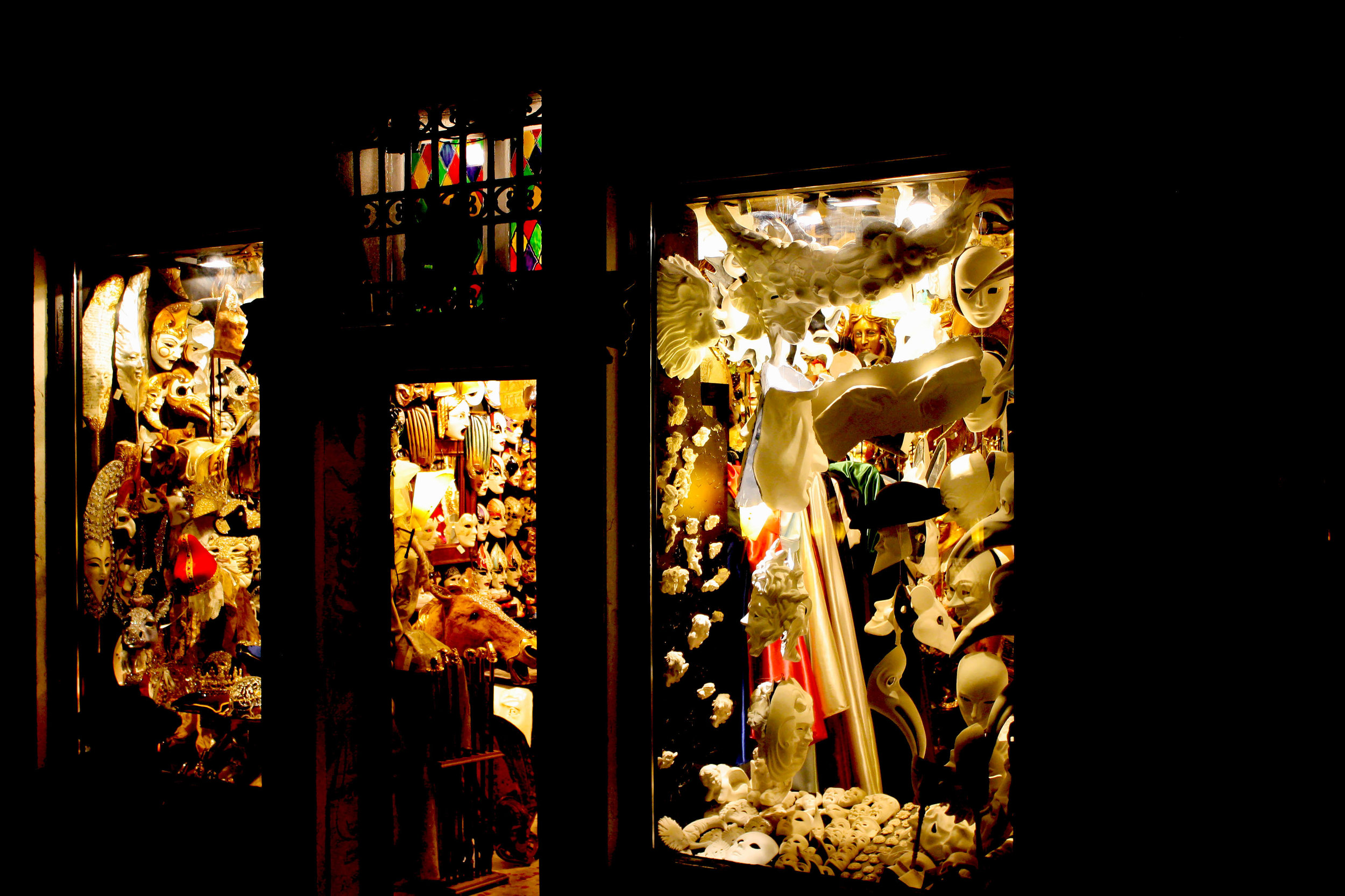 Carnivale shop | The Lavorato Lens.jpg