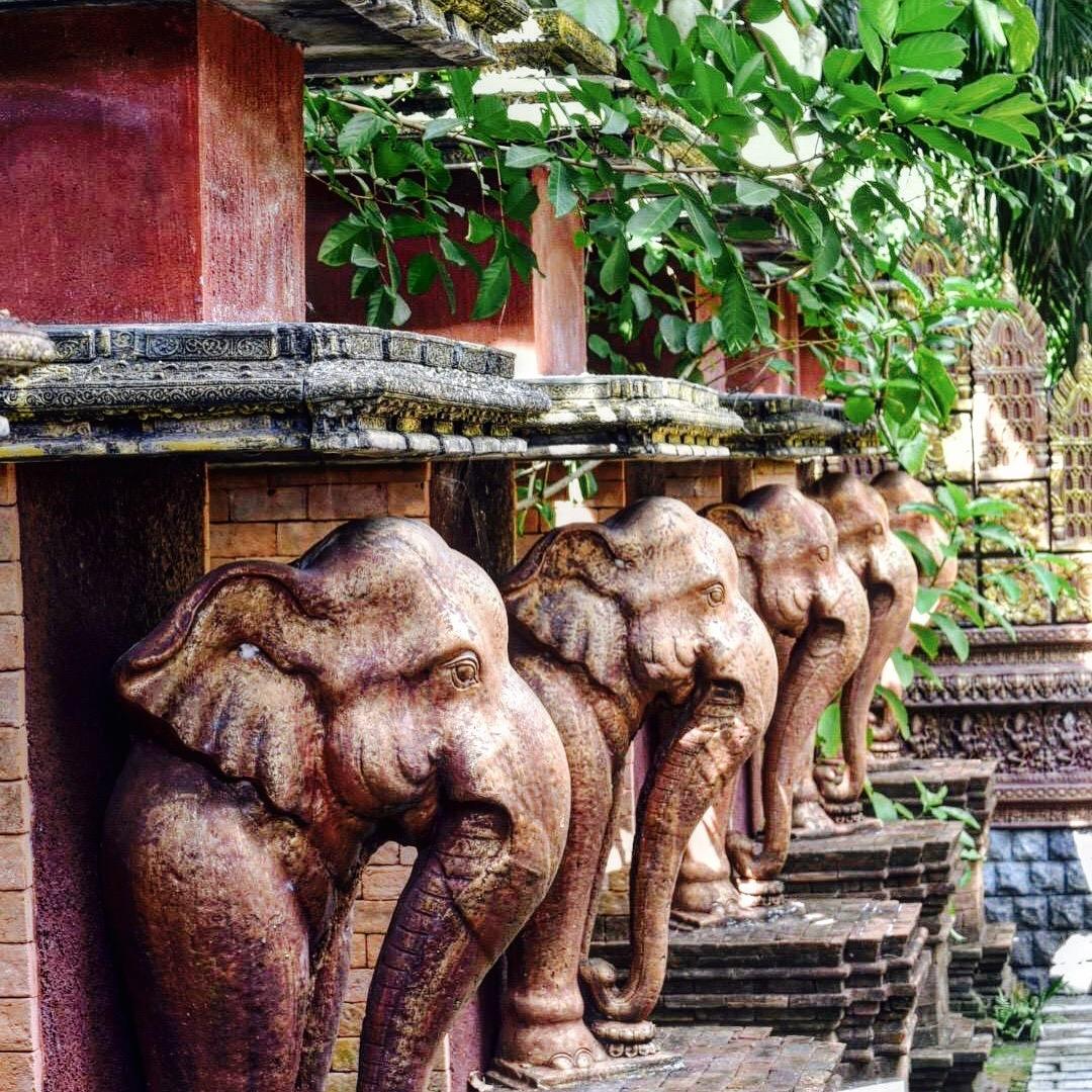 Koh Samui Cultural Centre .JPG