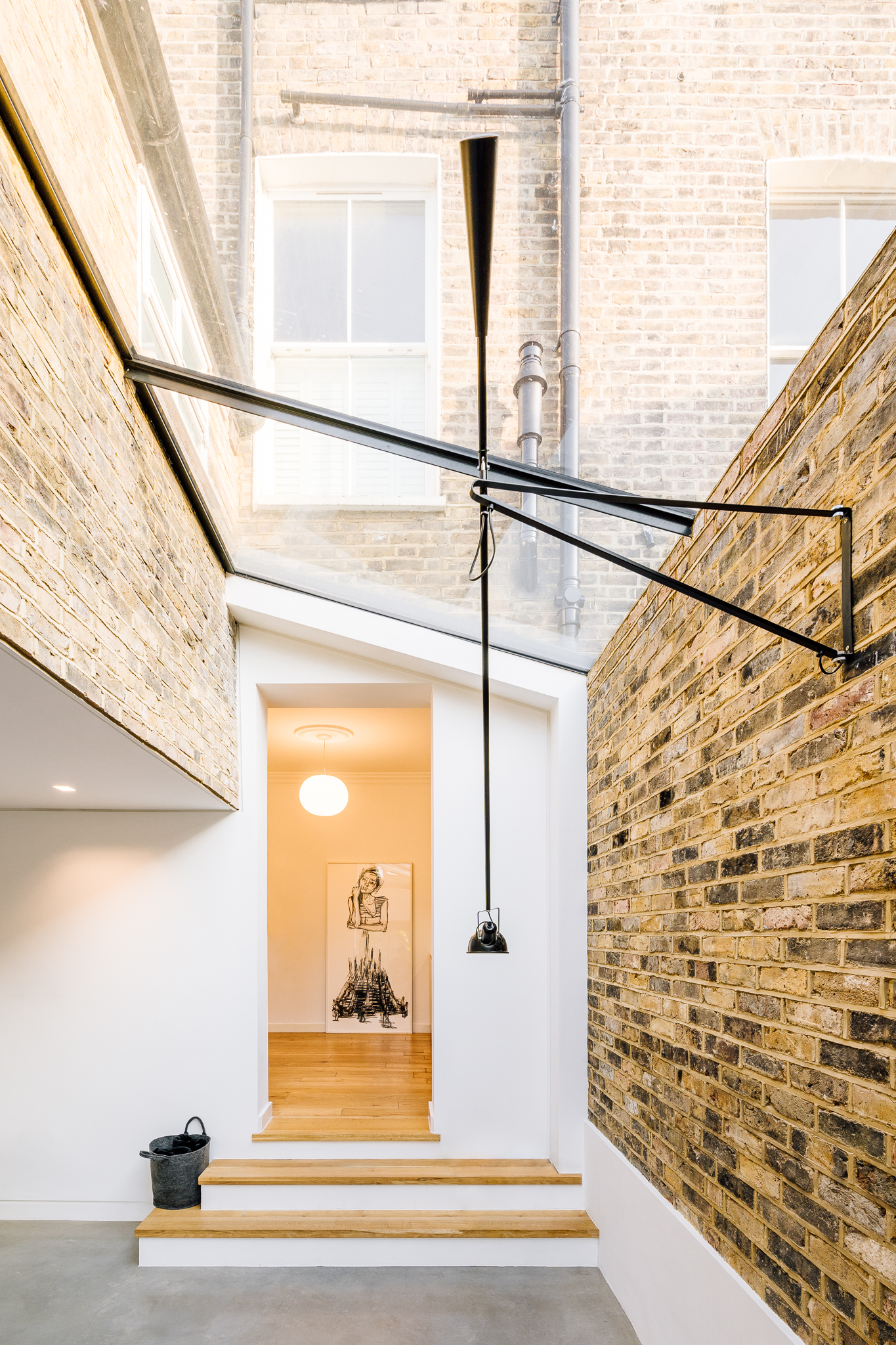 House extension by Material Works