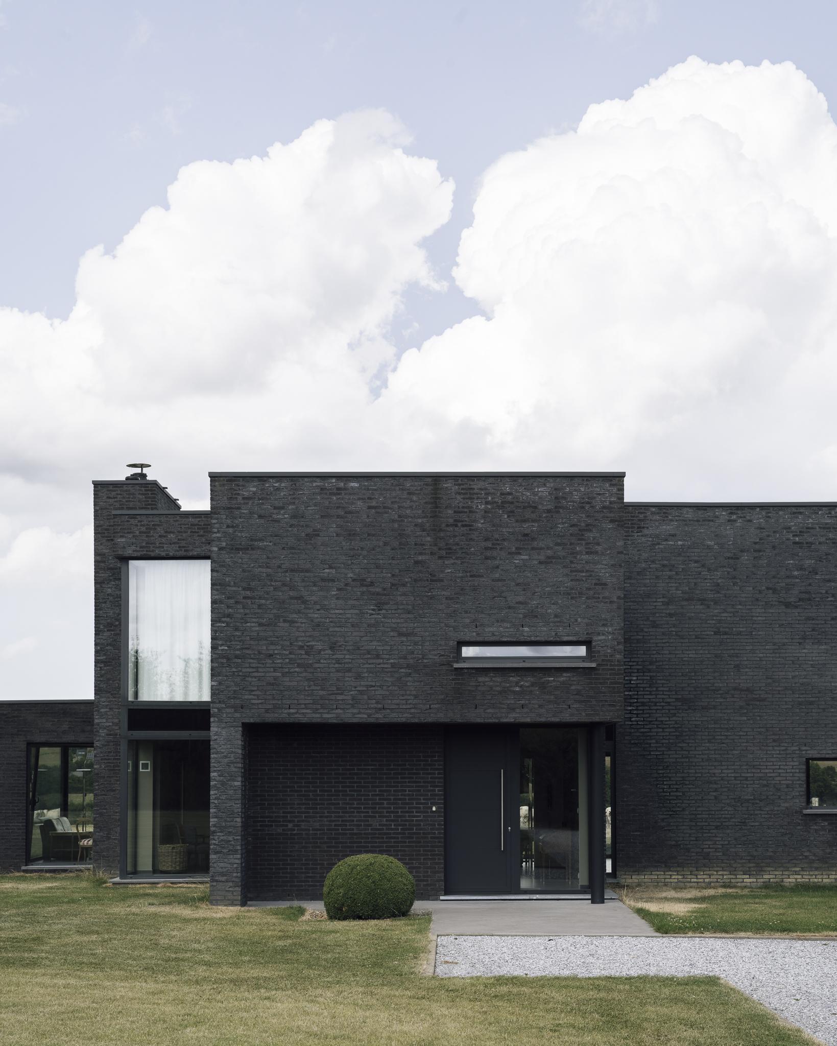 House by Vincent Houba