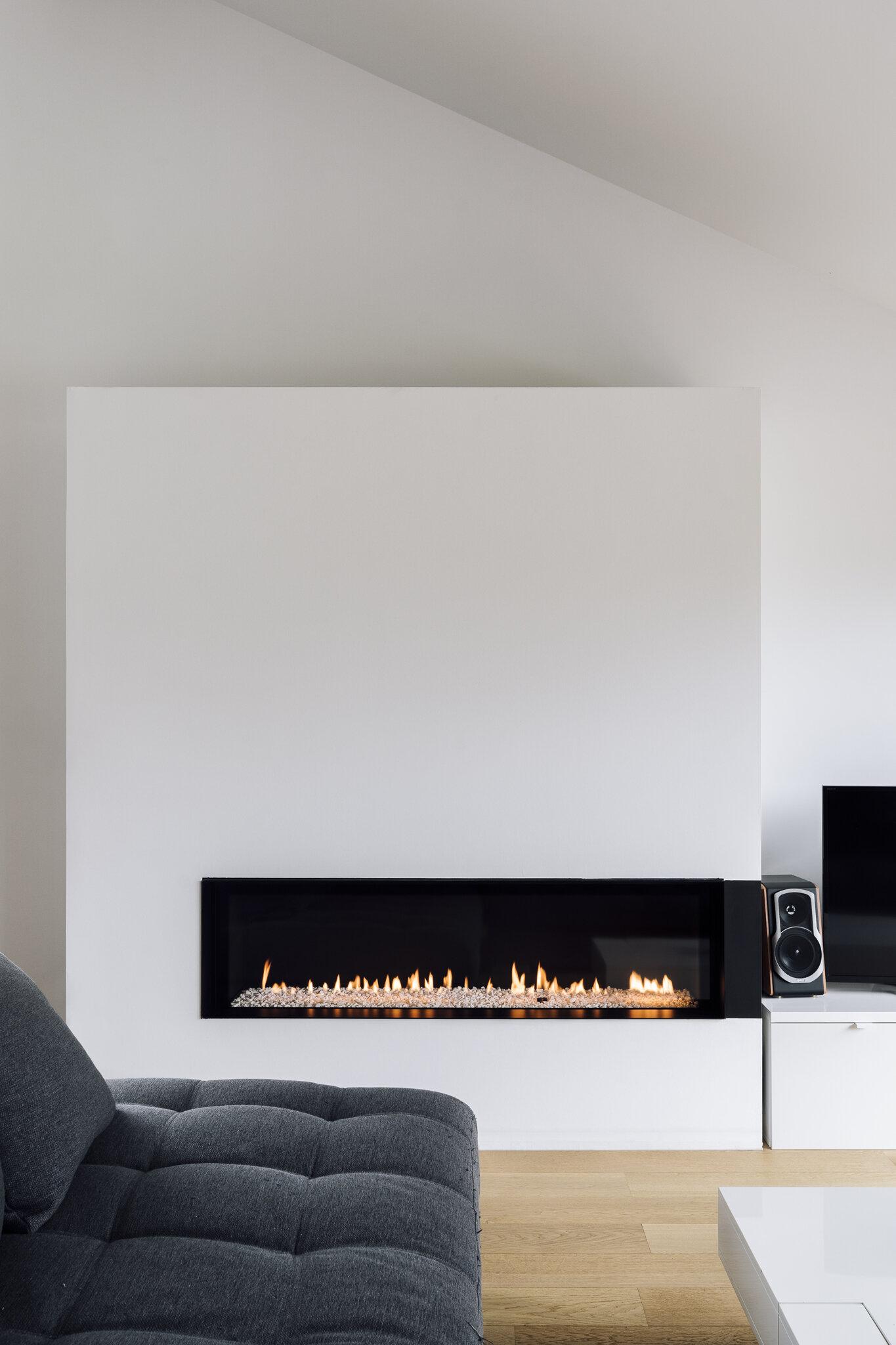 House by Quattro-Concept Architects in Achet, Belgium